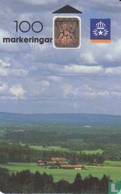 Kulturlandskap Bispberg