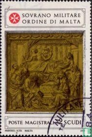 panels Baptistery Siena I