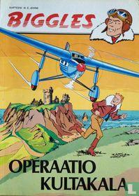 Operaatio Kultakala