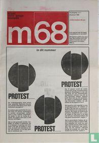 M Krant voor jonge mensen 1 M68