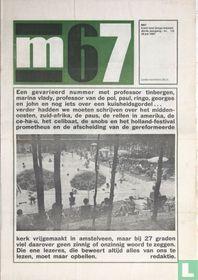 M Krant voor jonge mensen 10 M67