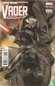 Vader Down 1