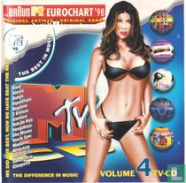 The Braun MTV Eurochart '98 volume 4