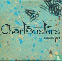 Chartbusters February 1994