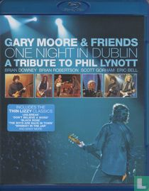One night in Dublin - A tribute to Phil Lynott