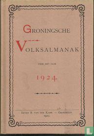 Groningsche Volksalmanak 1924