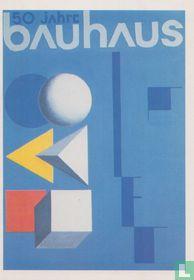 50 jaar Bauhaus, 1967