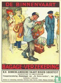 De Binnenvaart Bagage-Verzekering