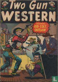 Two Gun Western 13