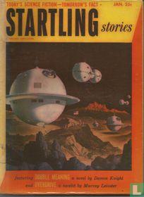 Startling Stories 01