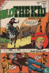 Billy the Kid 24