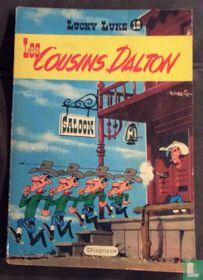 Les Cousins Dalton