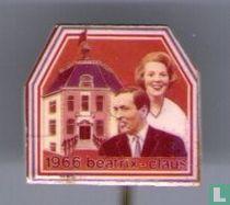 1966 Beatrix-Claus (klein)