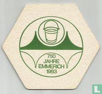 750 Jahre Emmerich 1983