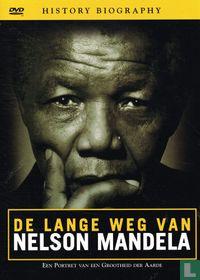 De lange weg van Nelson Mandela