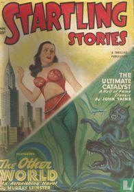 Startling Stories 11