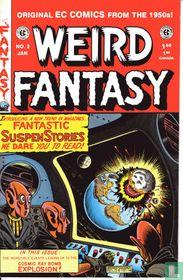Weird Fantasy 2