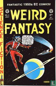 Weird Fantasy 4
