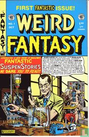 Weird Fantasy 1