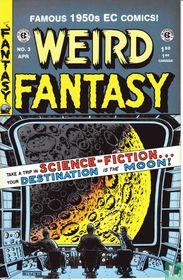 Weird Fantasy 3