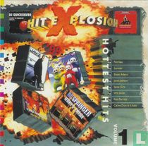 Hit Explosion '99 volume 1