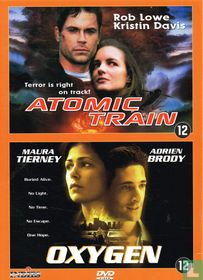 Atomic Train + Oxygen