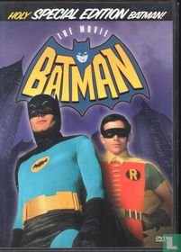 Batman - The Movie (Holy Special Edition Batman!)