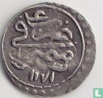 Ägypten 1 Para 1761 (1171-4)