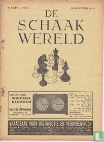 De Schaakwereld 3