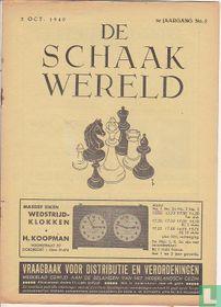 De Schaakwereld 5