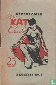 De kat club