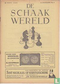 De Schaakwereld 9