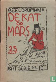 De kat op Mars