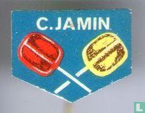C.Jamin (lollies)