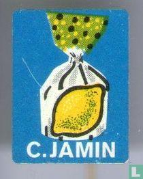 C.Jamin (citroensnoepje)
