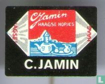 C.Jamin Haagse Hopjes