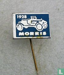 1928 Morris [blau]