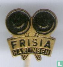 Frisia Harlingen [zwart]