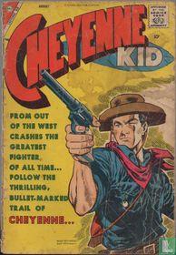 Cheyenne Kid 13