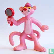 Pink Panther detective