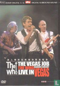 The Vegas Job - Reunion Concert - Live in Vegas