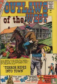 Terror Rides into Town