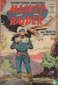 Masked Raider 5