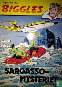 Sargasso-mysteriet