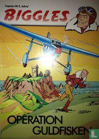 Operation Guldfisken