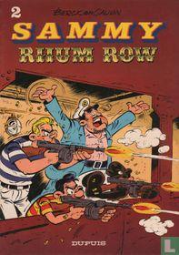 Rhum Row