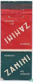 Zanini Vermouth - het apéritief