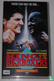 King of the Kickboxers - Karate Tiger 4