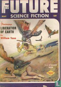 Future Science Fiction 05