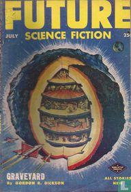 Future Science Fiction 07